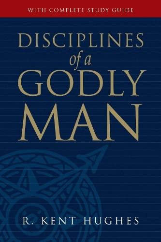 9781581342864: Disciplines of a Godly Man