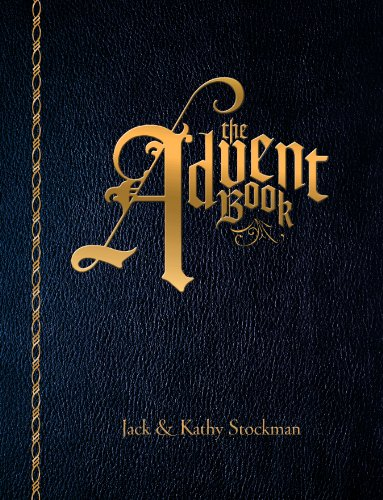 The Advent Book: Stockman, Jack; Stockman,