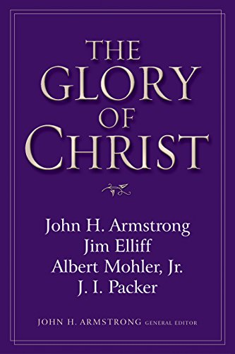 9781581342987: The Glory of Christ
