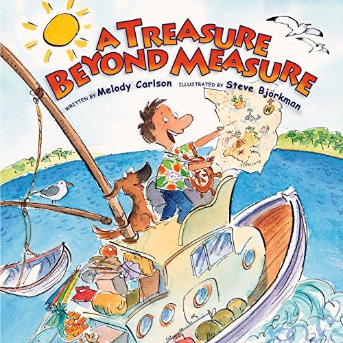 9781581343434: A Treasure Beyond Measure