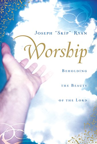 9781581343540: Worship: Beholding the Beauty of the Lord