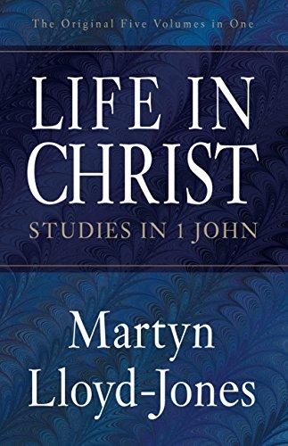 9781581344394: Life in Christ (The Original Five Volumes in One): Studies in 1 John