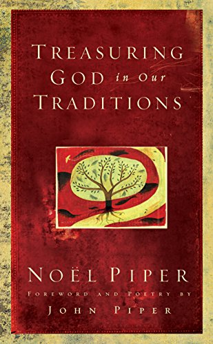 9781581345087: Treasuring God in Our Traditions