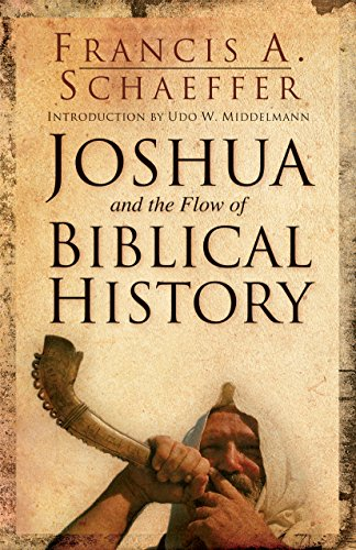 9781581345209: Joshua and the Flow of Biblical History