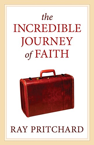 9781581346121: The Incredible Journey of Faith