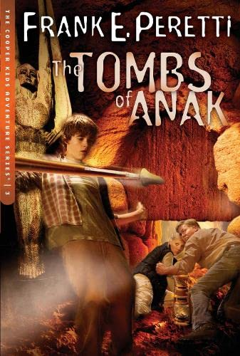 9781581346206: The Tombs of Anak (The Cooper Kids Adventure Series #3)
