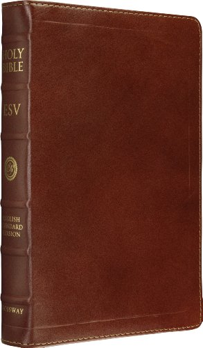 9781581347050: Classic Reference Bible-ESV