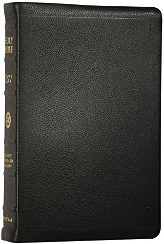 9781581347067: Classic Reference Bible-ESV