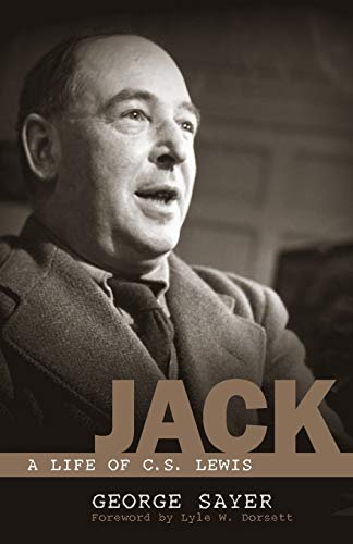 9781581347395: Jack: A Life of C. S. Lewis