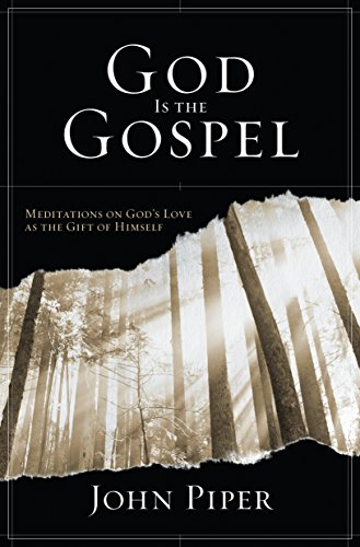 9781581347517: God Is the Gospel: Meditations on God's Love as the Gift of Himself