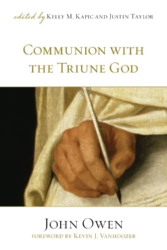 9781581348316: Communion with the Triune God