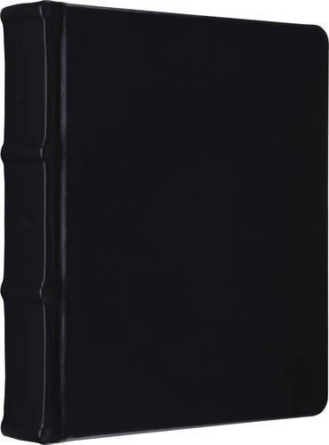 9781581348392: The Holy Bible: English Standard Version (Black Calfskin, Journaling Bible)