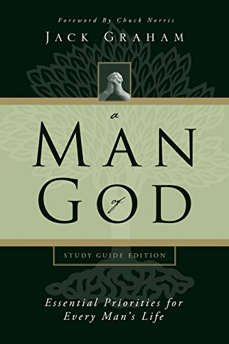 A Man of God (Study Guide Edition)