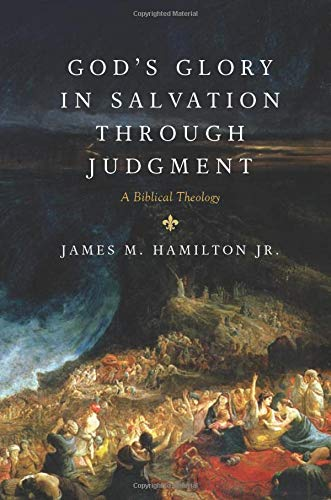 9781581349764: God's Glory in Salvation Through Judgment: A Biblical Theology