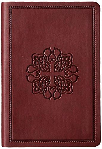 NASB Thinline Bible-Brg Bond