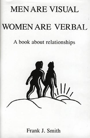 9781581410136: Men Are Visual; Women Are Verbal