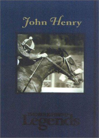 John Henry: Haskin, Steve