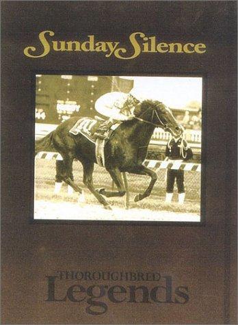 9781581500615: Sunday Silence (Thoroughbred Legends)