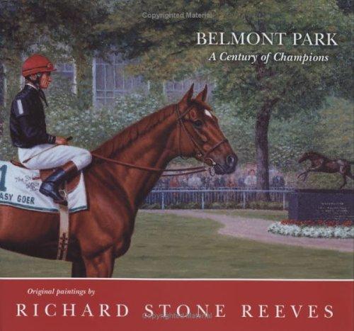 9781581501223: Belmont Park: A Century of Champions