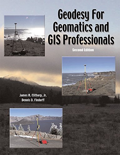 9781581526585: Geodesy for Geomatics and GIS Professionals