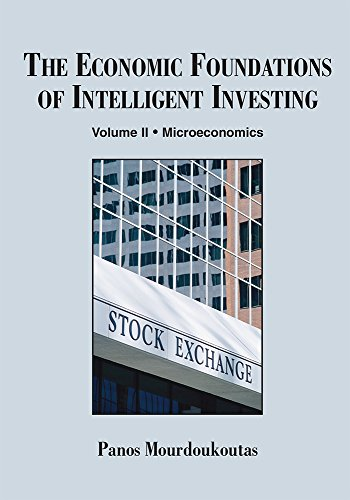 9781581526813: The Economic Foundations of Investing, Vol. II