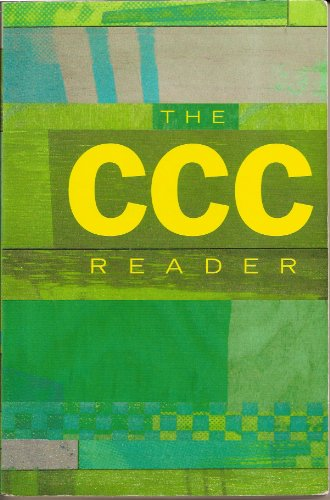 9781581528510: The CCC Reader