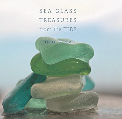 9781581572094: Sea Glass Treasures from the Tide