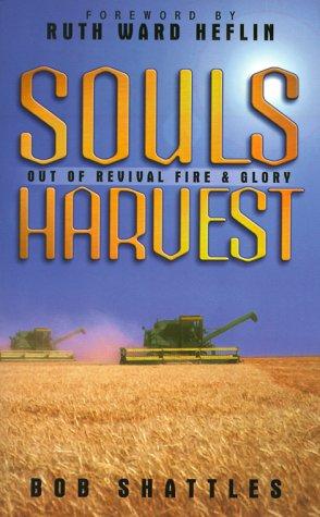 9781581580037: Souls Harvest