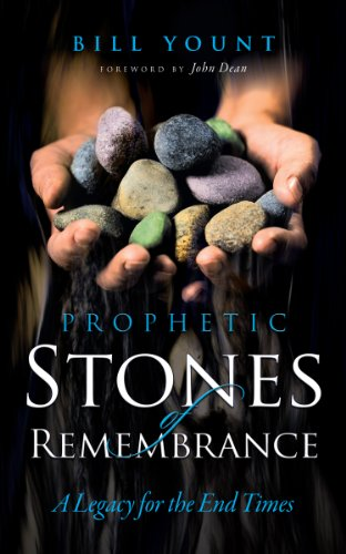 9781581580990: Prophetic Stones of Remembrance