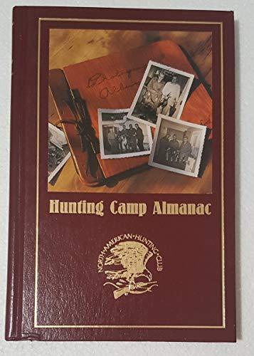 Hunting Camp Almanac: north american hunting
