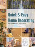 9781581592054: Quick & Easy Home Decorating Successful Projects Step-By-Step