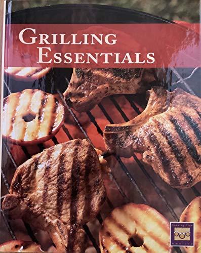 Grilling Essentials: n/a