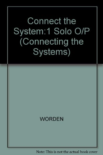 9781581601695: Solo Baston: Level 1 (Connecting the Systems)