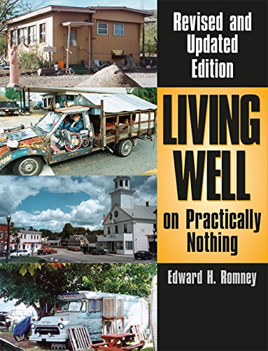 9781581602821: Living Well on Practically Nothing: Revised and Updated Edition