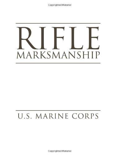 9781581603163: Rifle Marksmanship