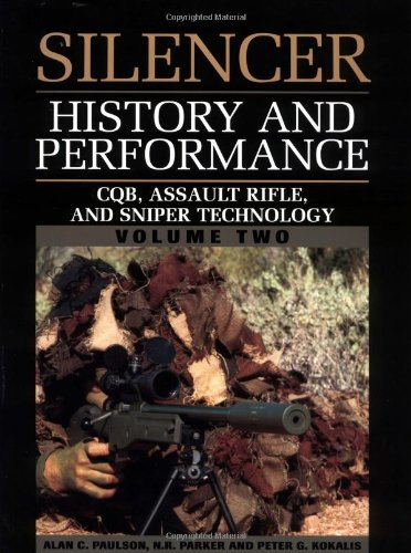 Download CQB, Assault Rifle and Sniper Technology (Silencer History & Performance)