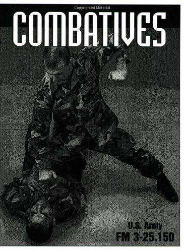 9781581604481: Combatives: Fm 3-25.150