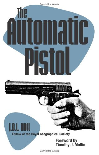 9781581604627: The Automatic Pistol