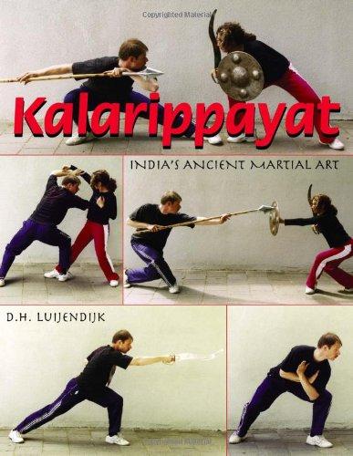 9781581604801: Kalarippayat: India's Ancient Martial Art