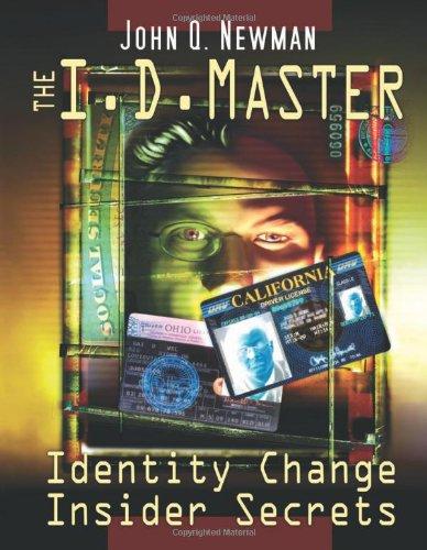 The ID Master : Little Known Tactics: John Q. Newman