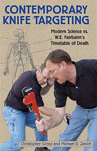 Contemporary Knife Targeting: Modern Science vs. W.E.: Christopher Grosz, Michael