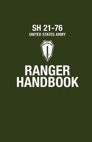 9781581605686: Ranger Handbook