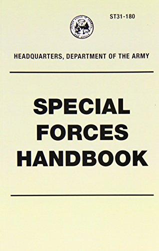 9781581605938: Special Forces Handbook