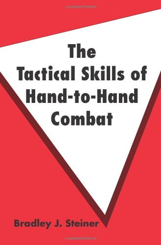 9781581606614: The Tactical Skills Of Hand-to-Hand Combat