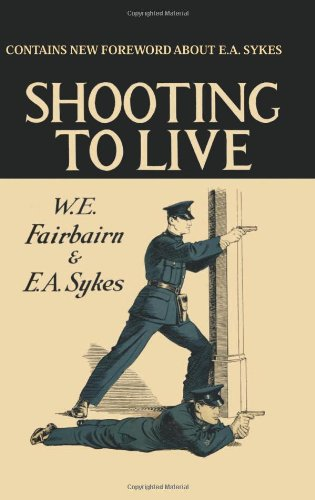 9781581606782: Shooting to Live With the One Hand Gun