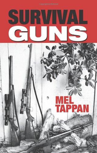 9781581607192: Survival Guns