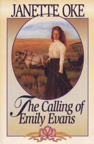 9781581650242: The Calling of Emily Evans