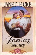 Love's Long Journey (Love Comes Softly Series: Janette Oke