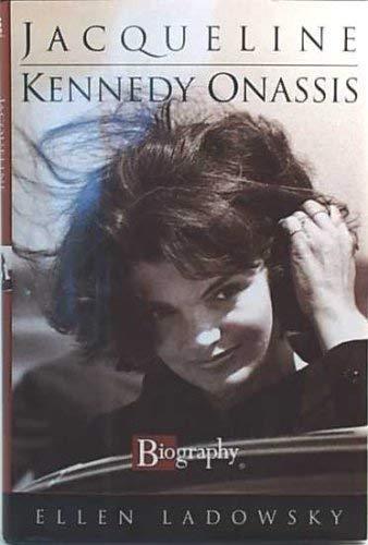9781581650464: Jacqueline Kennedy Onassis