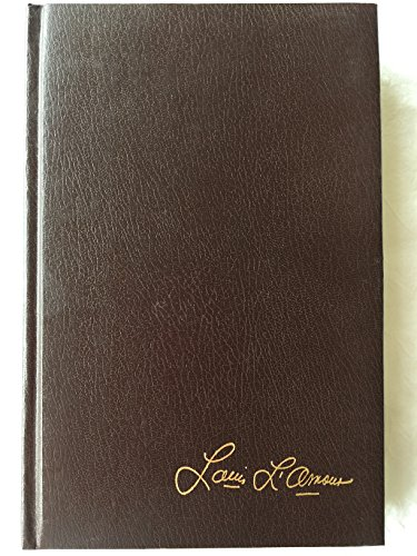 9781581650563: Borden Chantry by Louis L'Amour (1999) Imitation Leather